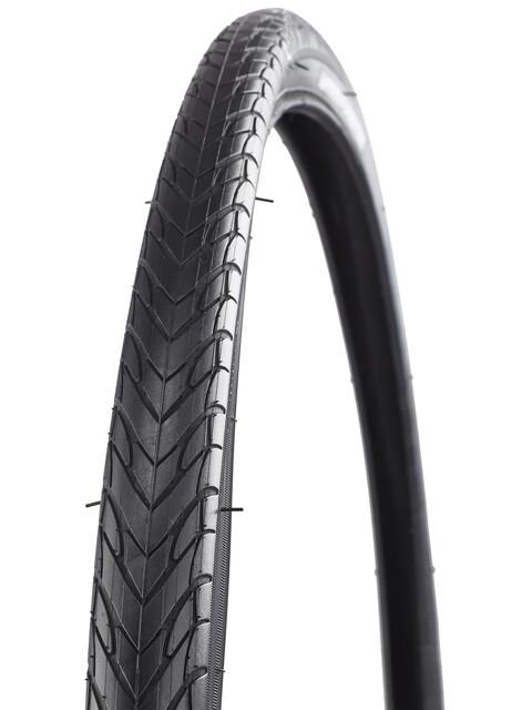 """Michelin Protek copertone 28"""" filo metallico nero"""
